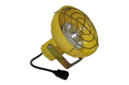 Polycarbonate Lamp Head