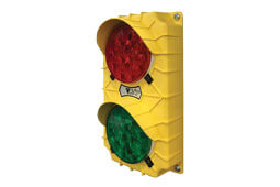 Stop-Go Loading Dock Safety Light (SG10)