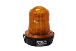 MS1 AC Strobe Warning Light