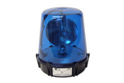 MVLP AC/DC Rotating Beacon Light
