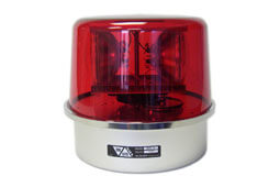 Mark 12 AC/DC Rotating Beacon Light