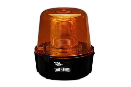 ST1 AC Strobe Warning Light