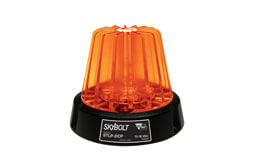 STLP LED DC Strobe Beacon Light